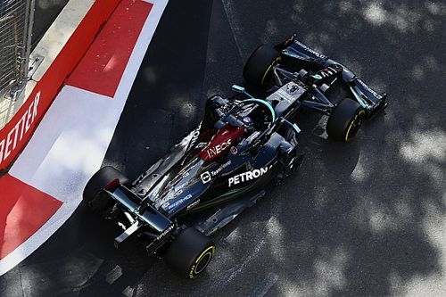 Вольф: Слабые гонки не заставят Mercedes поменять планы