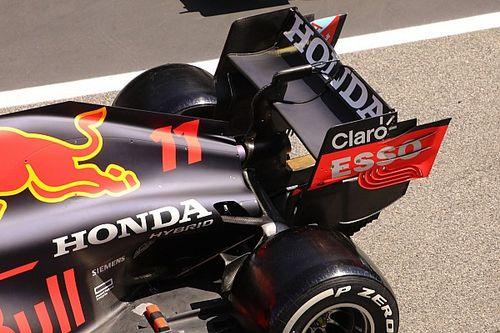 F1: Red Bull diz que novos testes de 'asa flexível' não prejudicarão na busca pelo título