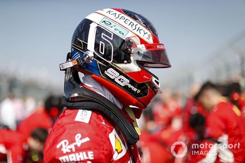 Leclerc reconoce que le ordenaron no atacar a Vettel, pero lo