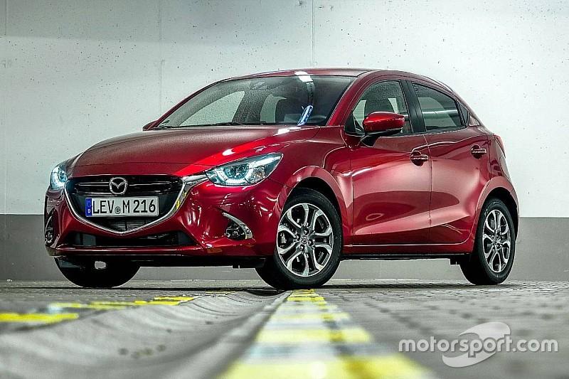 Mazda2 стане хетчбеком Toyota Yaris у разі об'єднання проектів