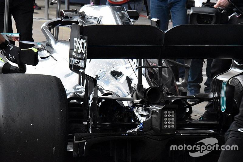 Újabb trükk jelent meg az F1-mérnökök repertoárjában egy illegális akkumulátor képében?