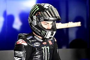 Виньялес показал шлем для нового сезона MotoGP