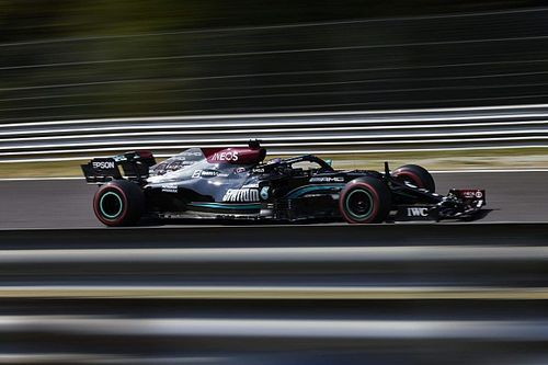 Mercedes would drop MGU-H from F1 engine to help VW entry