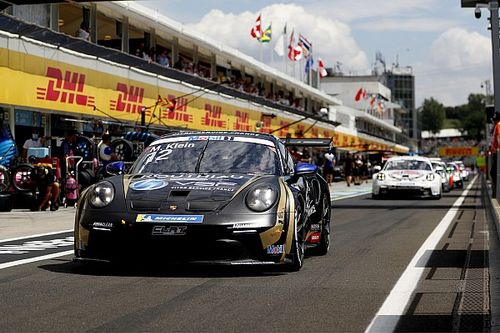 Porsche Supercup Macaristan: Klein diskalifiye edildi, Ayhancan 4. sıraya yükselmiş oldu