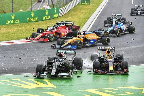 Red Bull, serve serenità: Mercedes al top nella lotta di nervi