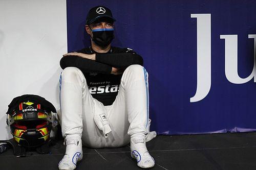 "Vandoorne: ""Bumper cars"" Formula E crashes look ""quite amateur"""