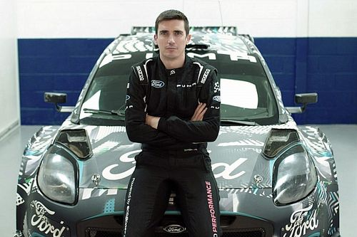 Craig Breen rejoint M-Sport pour la saison 2022 du WRC