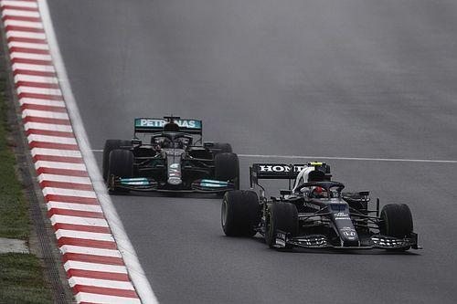 Így állnak az időmérős párharcok az F1-ben a Török Nagydíj után – lassan a 6 tizedet is eléri az egyik különbség