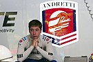 "Frijns a ""possibility"" in fourth Andretti Autosport IndyCar"