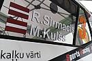 Ralfs Sirmacis cambia navigatore per l'Estonia
