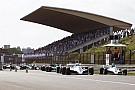 Masters Historic Formula One Championship met 22 deelnemers naar Historic Grand Prix Zandvoort