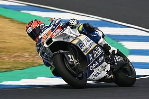 MotoGP Noticias de última hora Rabat: