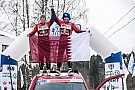 Cross-Country Rally Al Attiyah reina en la nevada Baja Rusia