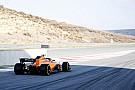 Formula 1 Galeri: 2018 McLaren MCL33