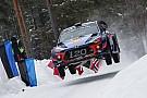WRC WRCスウェーデン:ヌービルが雪辱の優勝! 猛追のラッピ、4位入賞