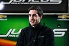 Rene Binder stockt auf: Sechs statt vier IndyCar-Rennen
