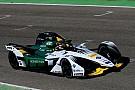 Fórmula E GALERIA: Novos carros da Fórmula E nos testes de Tarragona