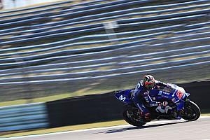 MotoGP Livefeed Live: Follow Assen MotoGP qualifying as it happens