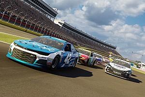 NASCAR Cup Breaking news NASCAR Heat 3 announced at Daytona; includes dirt racing