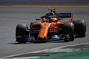 Formula 1 Breaking news Vandoorne: