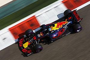 里卡多:红牛可以成为2018年F1年度冠军热门争夺者
