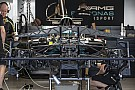 Formula 1 Gallery: Key F1 tech shots at Abu Dhabi GP