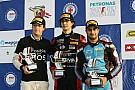 Formula 4 Gara 3: Colombo si impone a Monza davanti a Rodriguez e Kush Maini