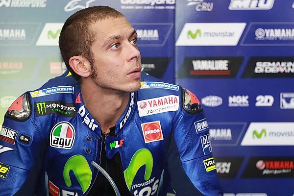 MotoGP Son dakika Rossi: 2018 sonrasında MotoGP'de yarışmaya devam edebilirim