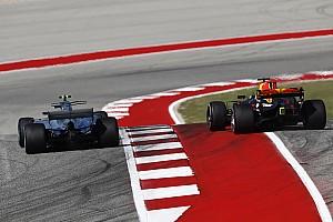 Fórmula 1 Artículo especial 'Matar el espectáculo', por Jacobo Vega