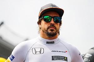 WEC Últimas notícias Alonso é cotado para teste de LMP1 pela Toyota