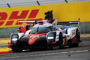 WEC Noticias de última hora Toyota apunta a terminar el año con más victorias que Porsche