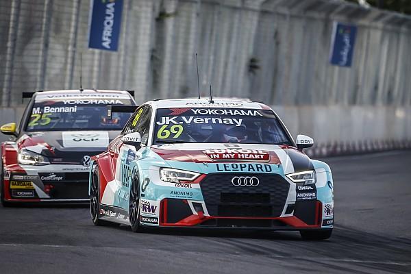 Magistrale vittoria di Jean-Karl Vernay in Gara 2 a Marrakech