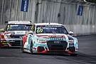WTCR WTCR Marrakesch 2018: Audi-Sieg durch Vernay in Rennen 2