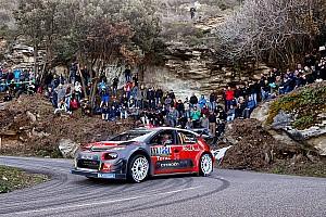 WRC News Sebastien Loeb: 2019 wohl keine WRC