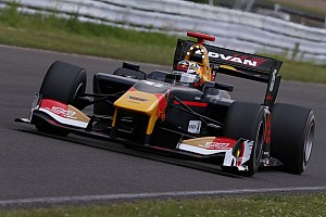 How Super Formula rejoined the F1 career path