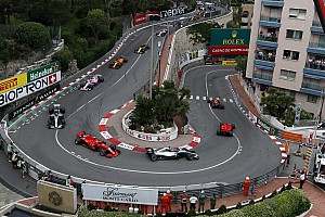 Гран При Монако: пять быстрых выводов