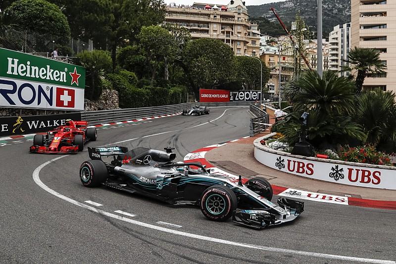 Хемілтон закликав змінити формат Гран Прі Монако
