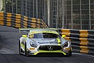 GT 澳门GT:大撞车中止比赛,莫塔拉赢下排位正赛