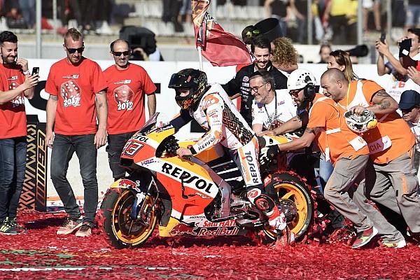 MotoGP-Rückblick 2017: Hondas Weltmeister-Titel dank Ausnahmekönner