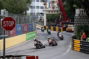 Straßenrennen Qualifyingbericht Macao Motorcycle GP 2017: Irwin mit Streckenrekord zur Pole