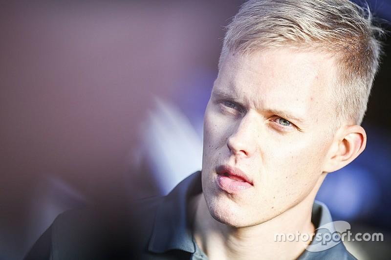 Tänak a rejoint Toyota pour dépasser son statut de n°2 chez M-Sport