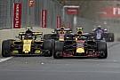 """Formule 1 Renault: """"Trots op buitengewone resultaten die behaald zijn met Red Bull"""""""