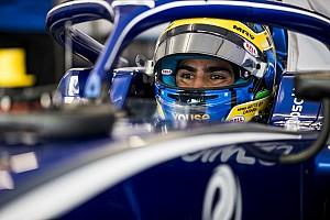 FIA F2 Últimas notícias Sette Câmara diz se sentir em casa em Barcelona