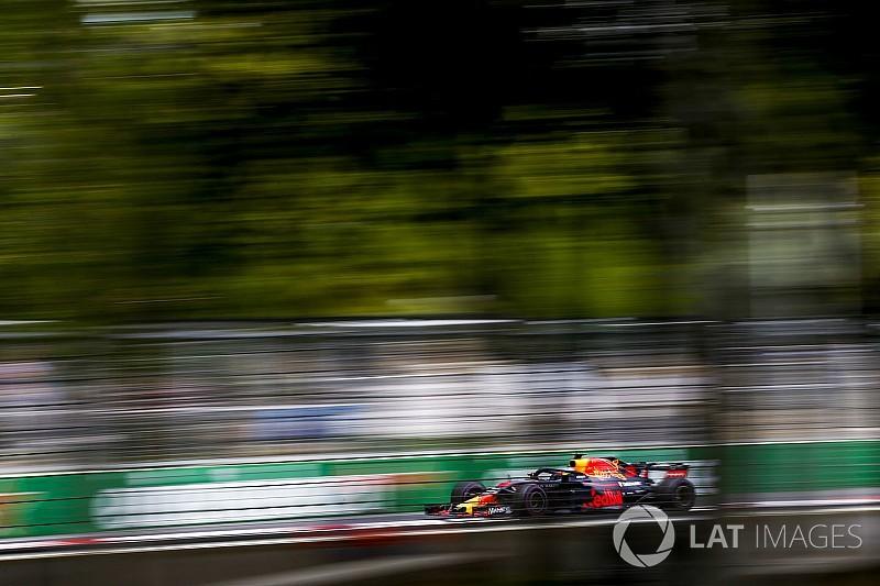 Ricciardo: İyi bir aracımız var