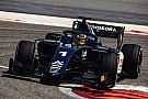 FIA Fórmula 2 Markelov ganó en la carrera sprint de F2