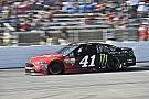 NASCAR Cup Vertragsverlängerung: Kurt Busch bleibt bei Stewart-Haas Racing