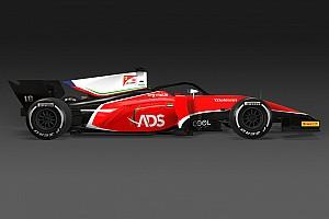 FIA F2 Breaking news Jalani musim debut F2, Charouz pasangkan Fuoco-Deletraz