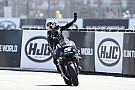 MotoGP Les rivaux de Zarco le croient capable de gérer la pression en France