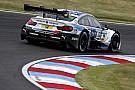 DTM DTM Lausitzring: İkinci yarışta pole Eng'in, Wehrlein ikinci!