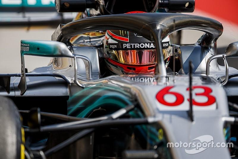 Russell reclama más equipos para poder llegar a la F1